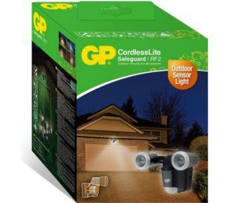 GP Eclairage extérieur Safeguard RF2