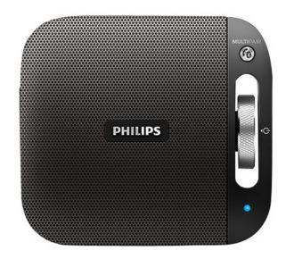 Philips BT2600 noir