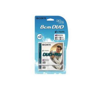 Sony DVD+RW 1.4Go P2
