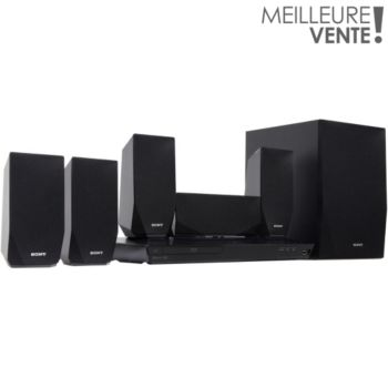 sony bdve2100 chaine home cin ma boulanger. Black Bedroom Furniture Sets. Home Design Ideas