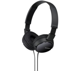 Sony MDRZX110 noir