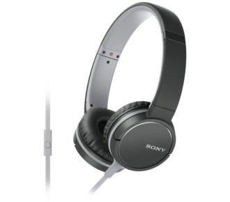 Sony MDRZX660 noir