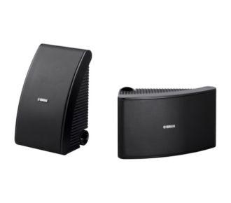 YamahaNS-AW592 noir