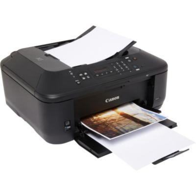 imprimante imprimante multifonction jet d 39 encre canon mx475 chez boulanger. Black Bedroom Furniture Sets. Home Design Ideas