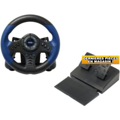 hori volant de course ps3 ps4 hori univers playstation. Black Bedroom Furniture Sets. Home Design Ideas