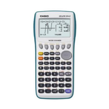 casio graph 35 e calculatrice boulanger. Black Bedroom Furniture Sets. Home Design Ideas