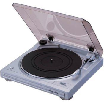denon dp 29f silver platine vinyle cd boulanger. Black Bedroom Furniture Sets. Home Design Ideas