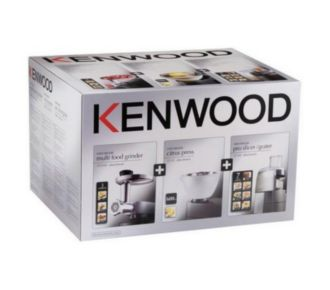 Kenwood Kit 3 access MA350 (AT950B+AT340+AT312B)