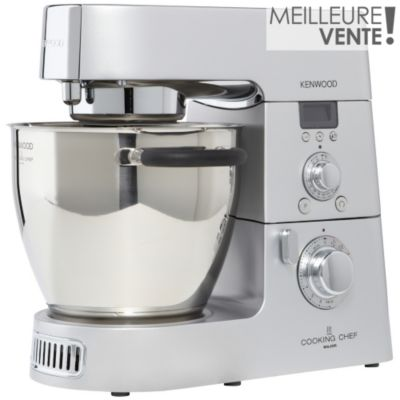 Robot pâtissier KENWOOD Cooking Chef Major KM089