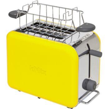 kenwood ttm020ym kmix lemon tonic grille pain boulanger. Black Bedroom Furniture Sets. Home Design Ideas