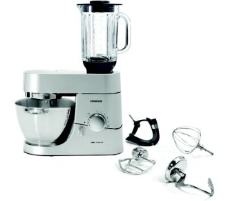 Kenwood Chef Titanium KMY65