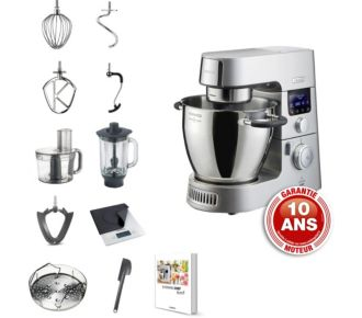 Kenwood Cooking chef Major Gourmet KCC9063S