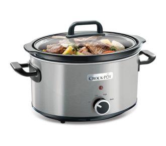 Crock Pot CSC025X-01