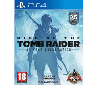 Koch Media Rise Of The Tomb Raider