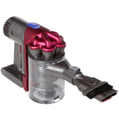 aspirateur main dyson dc34 aspirateur main sur boulanger. Black Bedroom Furniture Sets. Home Design Ideas