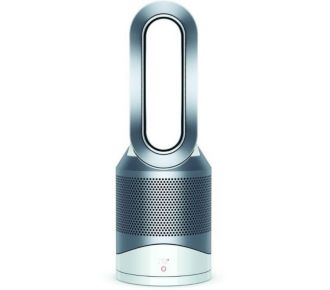 Dyson Pure Hot+Cool Link White