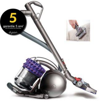dyson dc52 allergy tangle free aspirateur boulanger. Black Bedroom Furniture Sets. Home Design Ideas