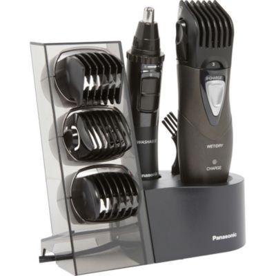 tondeuse cheveux tondeuse multi usages panasonic er. Black Bedroom Furniture Sets. Home Design Ideas