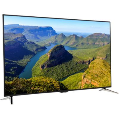 tv 4k panasonic vos achats sur boulanger. Black Bedroom Furniture Sets. Home Design Ideas