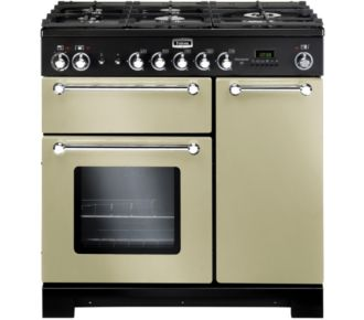 Falcon KITCHENER 90 MIXTE CREME CHROME