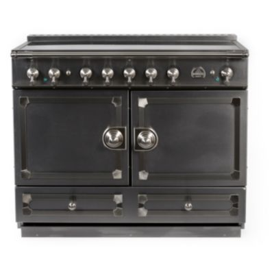 la cornue piano de cuisson induction cornufe 110 induc electrom nager. Black Bedroom Furniture Sets. Home Design Ideas