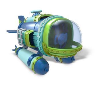 ActivisionVehicule Div Bomber