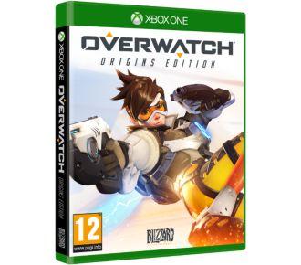 Activision Overwatch Origins Ed.