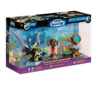 Activision Adventure Pack 1 Gryphon