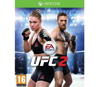 Electronic Arts UFC 2