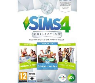 Electronic Arts Les Sims 4 Collection Détente au Spa