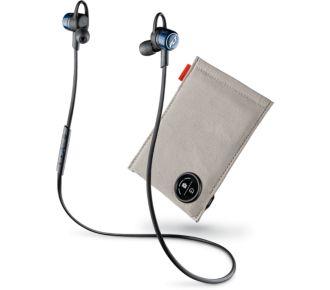 Plantronics Backbeat Go3 Bleu/Charging Case