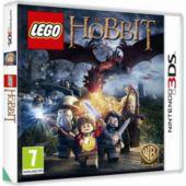 Jeu 3DS WARNER INTERACTIVE Lego Le Hobbit