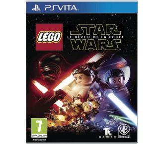Warner Lego Star Wars : Le Réveil de la Force