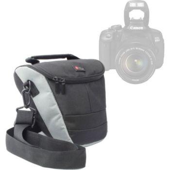 Duragadget etui de protection appareil photo bridge sac - Boulanger appareil photo numerique ...
