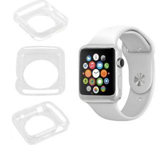 Duragadget transparent pour montre Apple Watch 38mm