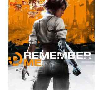 Capcom Remember me