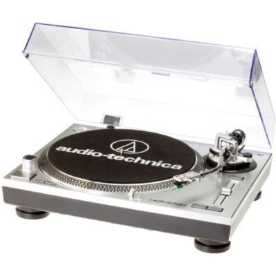 Platine vinyle cd audio technica chez boulanger - Ampli pour tourne disque ...