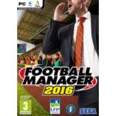 Jeu PC KOCH MEDIA Football Manager 2016