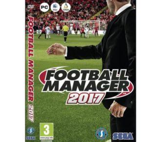 Koch Media Football Manager 2017