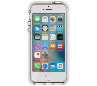 Tech 21 Evo Mesh iPhone 5/5S/SE Clear