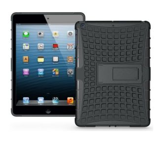 Redneck Tetron Apple iPad Air Noir
