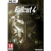 Jeu PC BETHESDA Fallout 4