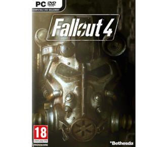 Bethesda Fallout 4