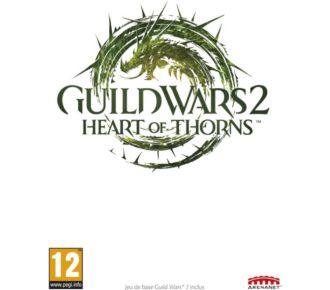 Koch Media Guild Wars 2 - Heart of Thorns