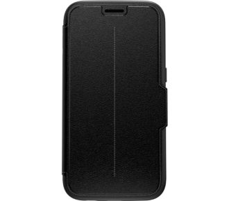 Otterbox Strada 2.0 Galaxy S7 Edge cuir noir