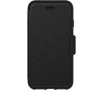Otterbox iPhone 7 STRADA cuir noir anti-choc
