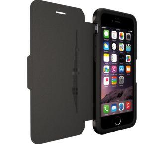 Otterbox iPhone 6/6s STRADA cuir noir anti-choc