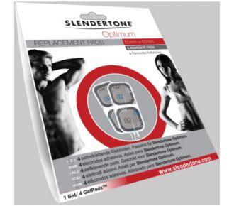 Slendertone ELECTRODES OPTIMUM 50X50