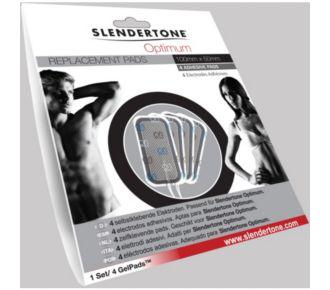 Slendertone ELECTRODES OPTIMUM 50X100