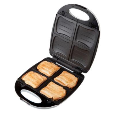 Gaufrier Croque Monsieur Vos Achats Sur Boulanger